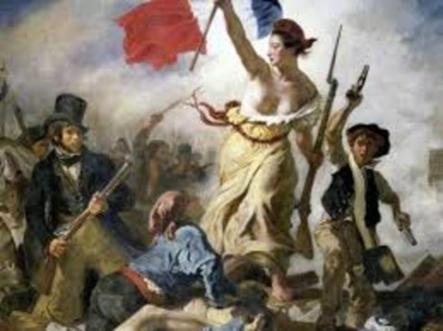 Revolución Francesa 1789