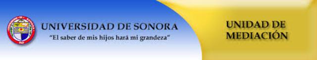1998Unidad de Mediación Familiar y Comunitaria de la Universidad de Sonora