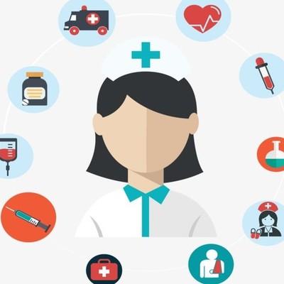 Antecedentes de enfermería comunitaria   timeline