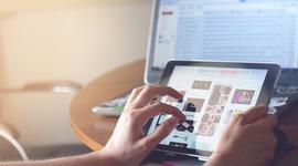 Evolución de e-Commerce timeline