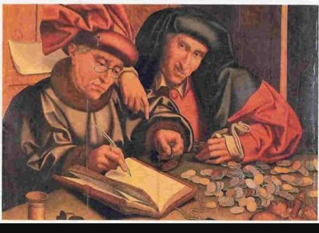 El primer auditor