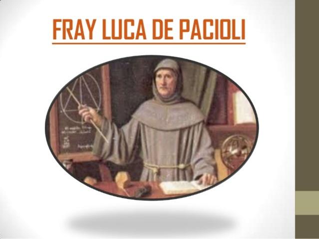 Fray Lucas