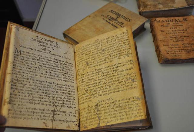 las primeras impresiones de libros