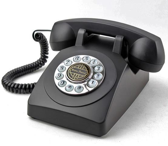 The 1950 telephone