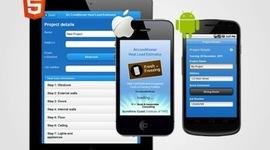 Historia de Apps Multiplataforma. - Eva Liliana Osuna Hernández timeline
