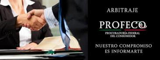 LOS MEDIOS ALTERNOS DE SOLUCIÓN DE CONTROVERSIAS EN EL MARCO FEDERAL.