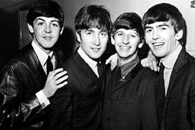 The Beatles Were Born