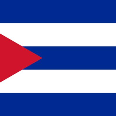 Historia de Cuba timeline