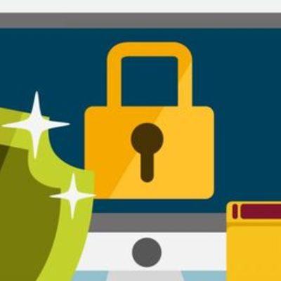 Evolución de la protección de datos personales. timeline
