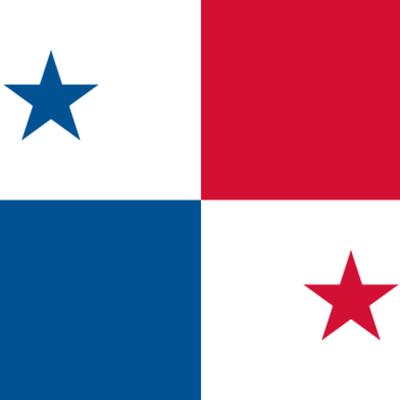 Panamá timeline