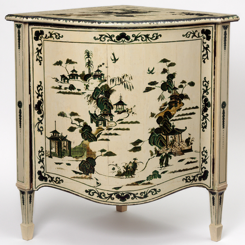Thomas Chippendale (1718 - 1779)