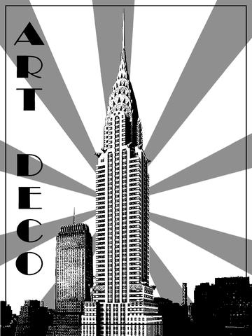 """""""Art Decó"""""""