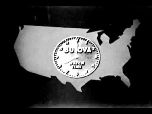 Primer anuncio publicitario en la TV