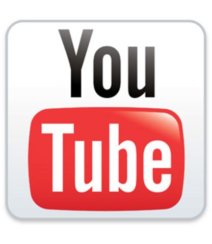Posicionamiento de youtube como plataforma marketera