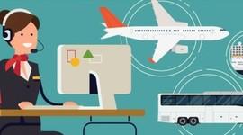 Línea del tiempo de las Agencias de Viajes timeline