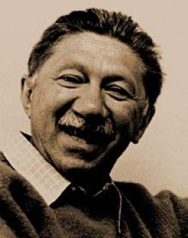 Humanismo,Abraham Maslow (1908-1970)