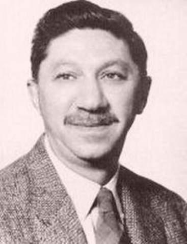 Abraham Maslow (1908 - 1970)