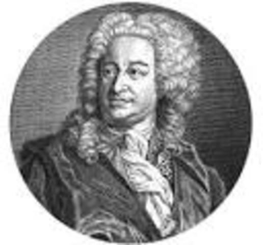 Psicología empírica racional, Christian Wolf (1679-1754)