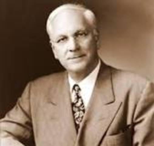 Desarrollo Infantil, Arnold Gesell (1880-1961)