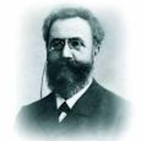 Medición para Memorizar,Hermanan Ebbinghaus(1850-1909)