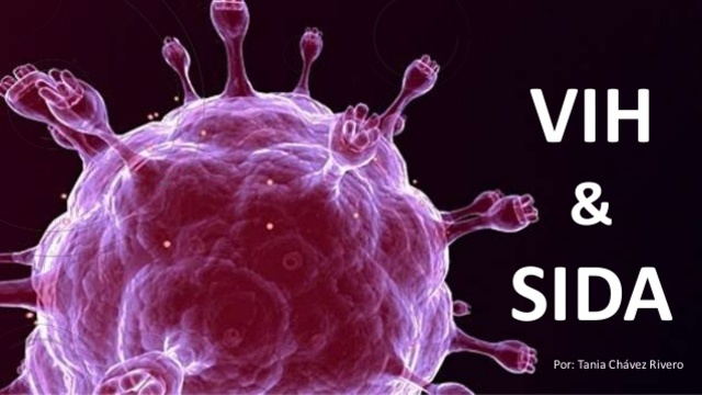 VIH/ SIDA