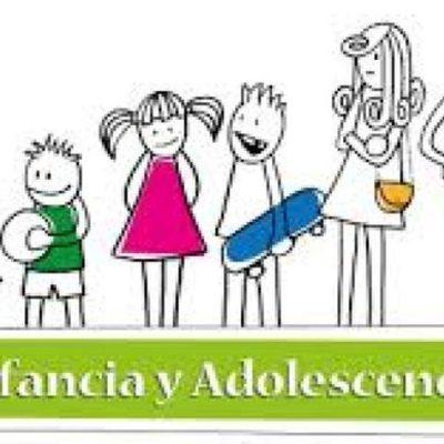 Linea de tiempo infancia y adolescencia  timeline