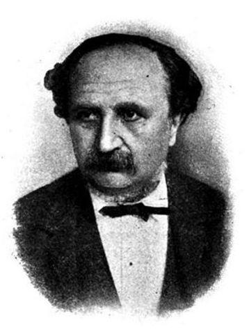 Joseph Von Gerlach (1820-1896)
