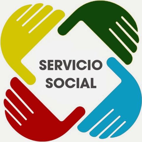 Cambio de servicio social