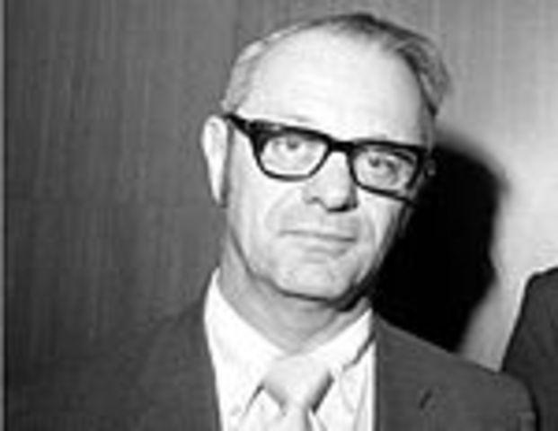 Igor Ansoff