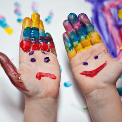 Línea de tiempo: Psicoanálisis y psicoterapia de niños timeline