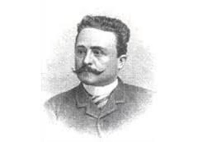Ley de José Vicente Villada