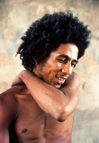 Bob Marley born.