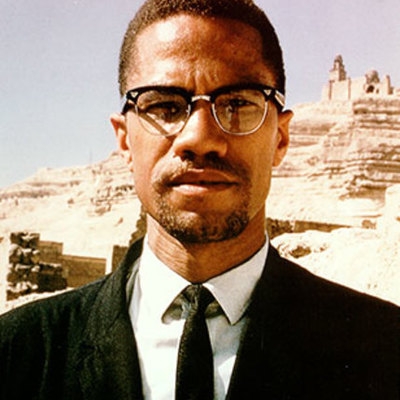 The Life and Times of Malcolm X timeline