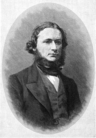 GUSTAV ROBERT KIRCHHOF