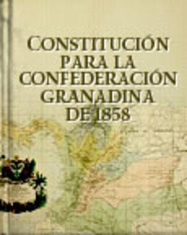 La Confederación Granadina