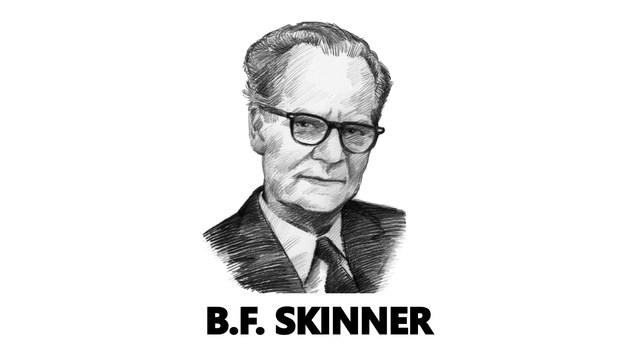 bf skinner language acquisition