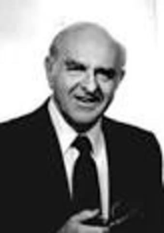 Fred Edward Fiedler
