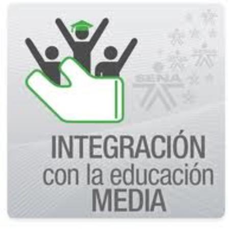 PROGRAMA DE ARTICULACIÓN CON LA MEDIA