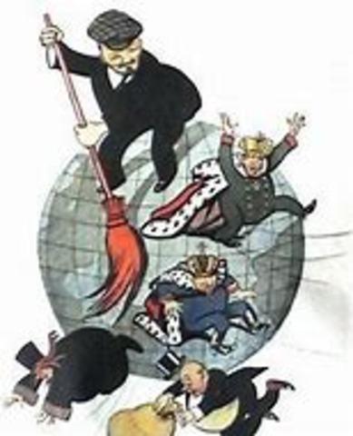 EL NACIMIENTO DE UN FENÓMENO NUEVO LLAMADO ESTANCAMIENTO CON INFLACIÓN