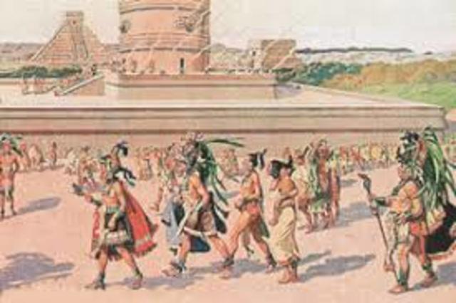 período Postclásico