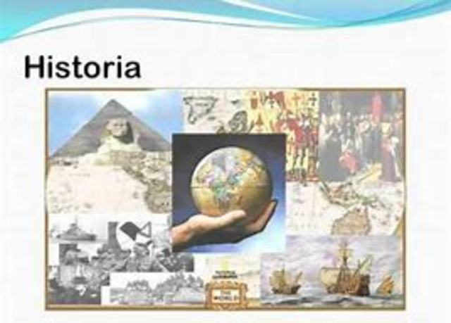 INICIO DE LA HISTORIA DE LA MACROECONOMIA