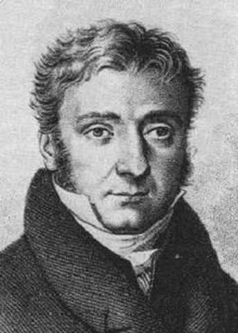 Pierre Louis Dulong (1785-1838)