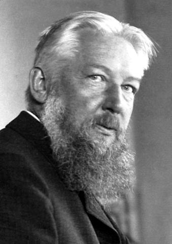 Wilhelm Ostwald (1853-1932)