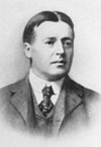 Wilder Dwight Bancroft (1867-1953)