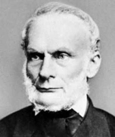 Rudolf Clausius (1822-1888)