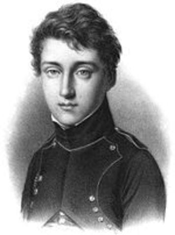 Nicolas Léonard sadi (1796-1832)