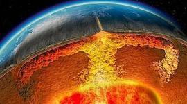 Origen de la Tierra timeline