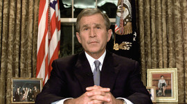 America's Response to the Attacks of 9/11 Cari'a, Mya, and Olivia timeline