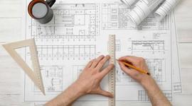 Linea del Tiempo de la Historia del Dibujo Técnico timeline