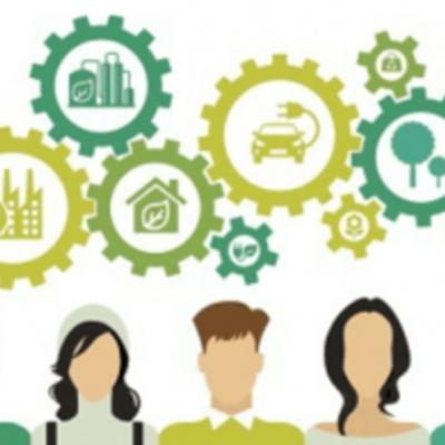 Origen y Evolución de la Responsabilidad Social timeline